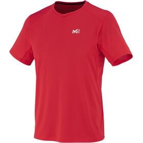 Millet Alpine TS SS Men red-rouge